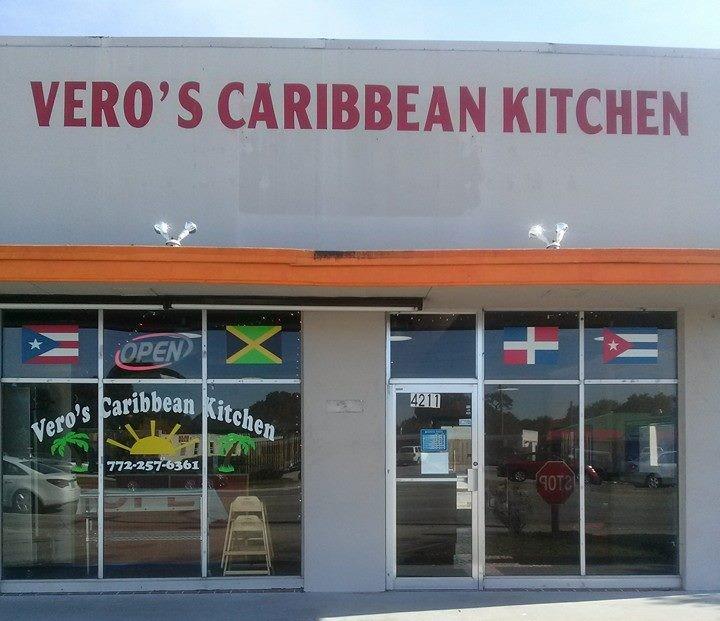 Vero's Caribbean Kitchen
