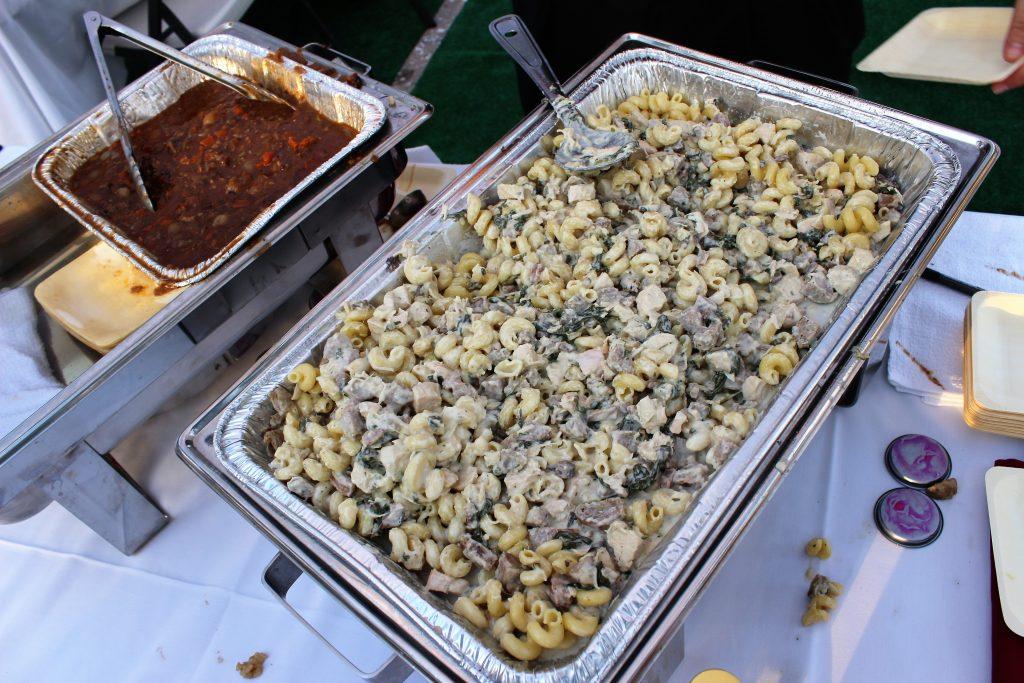 Amalfi Grill - Pollo Cavatappi