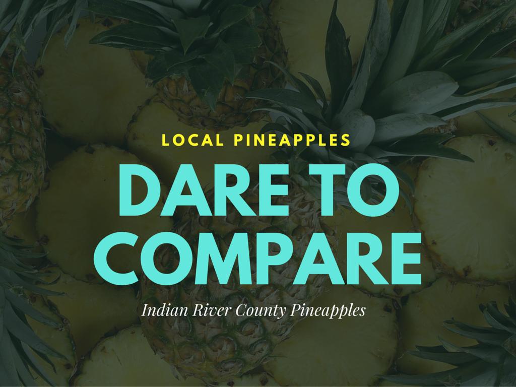 Vero Pineapples