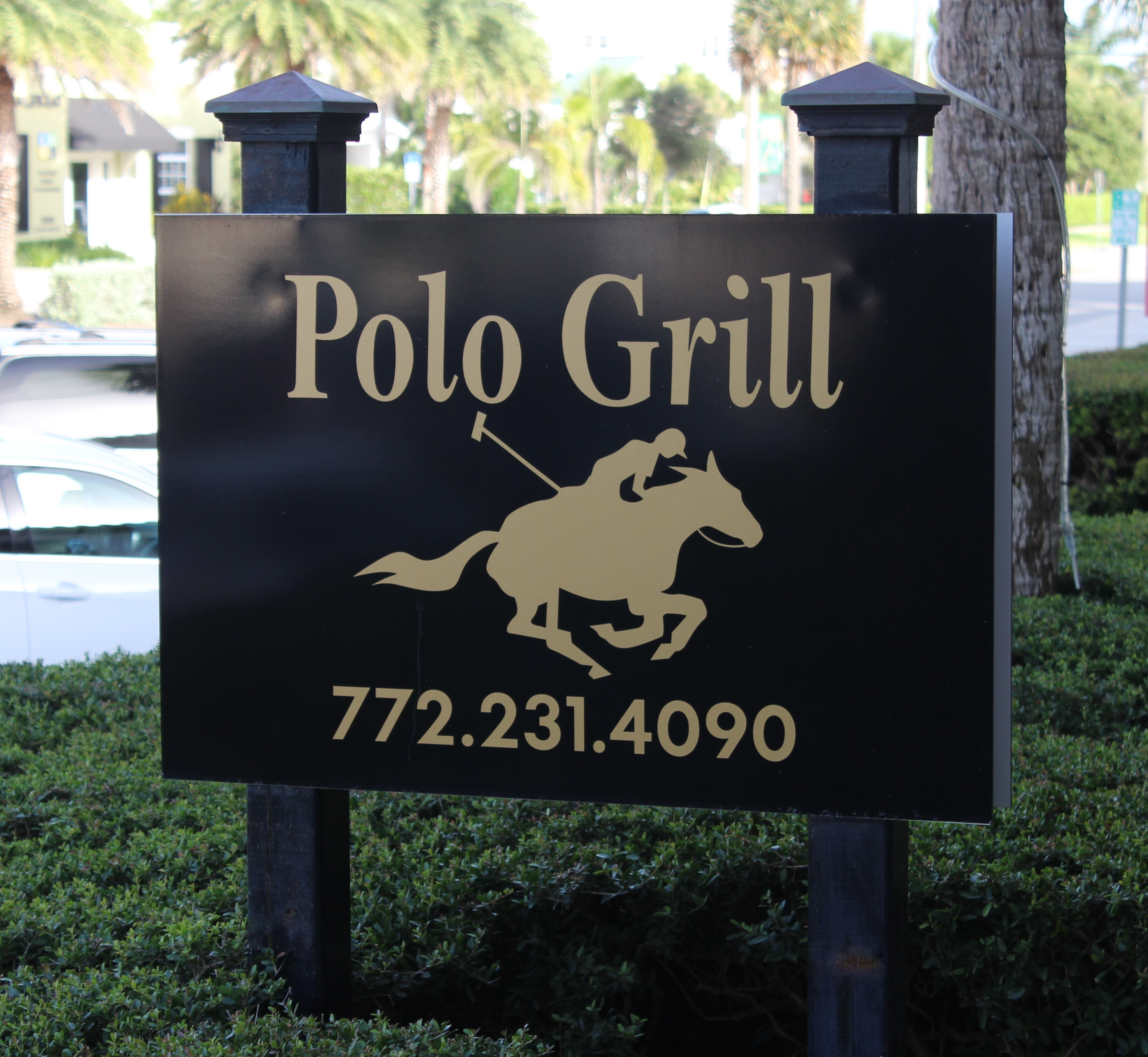 Polo Grill