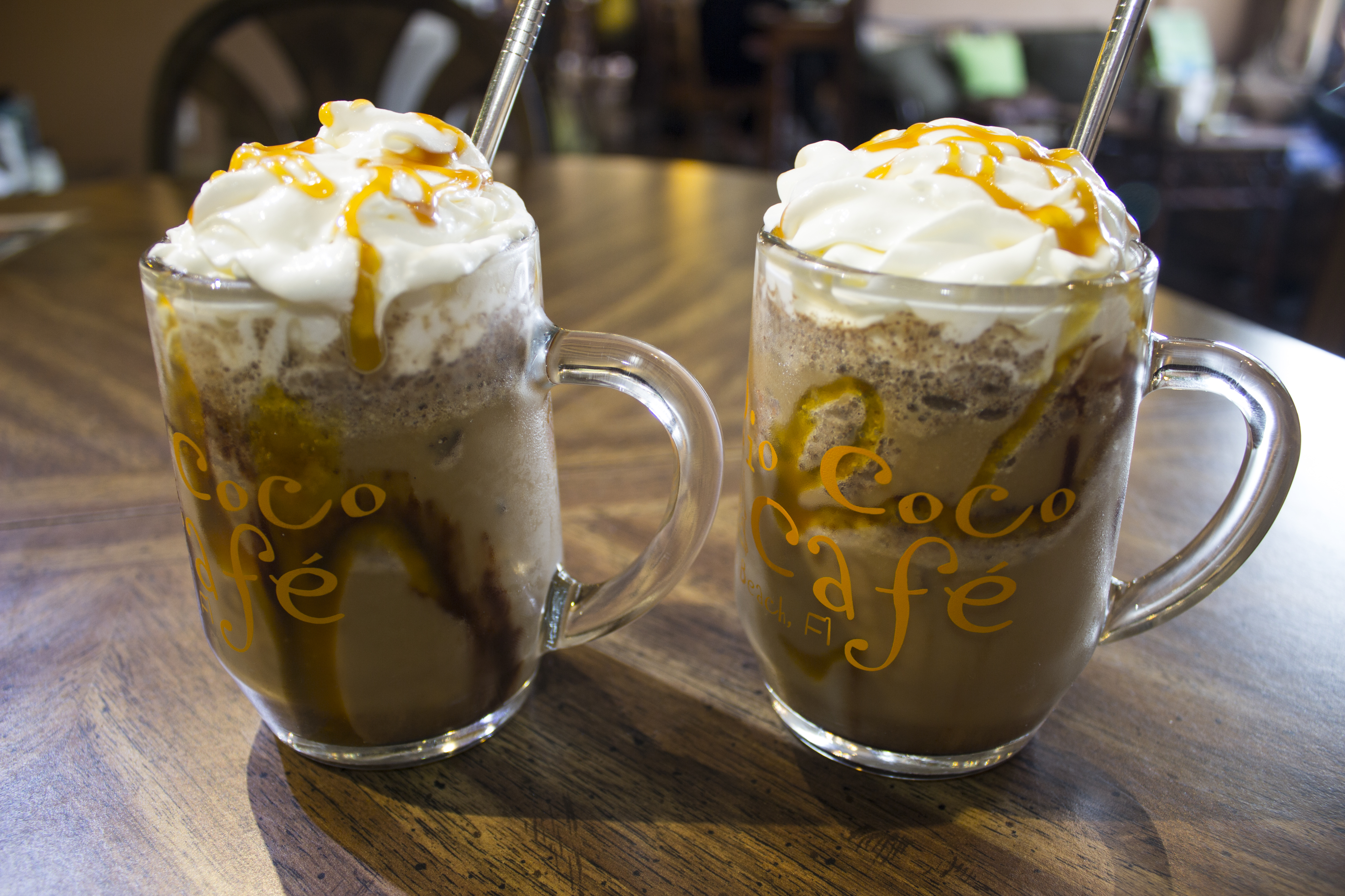 Rio Coco Cafe Utila