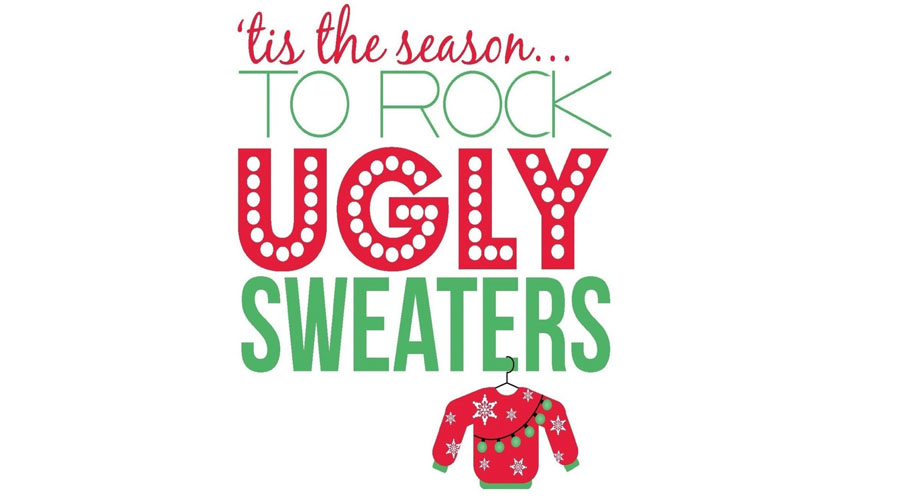 Do it yourself ugly christmas sweaters vero vine solutioingenieria Image collections