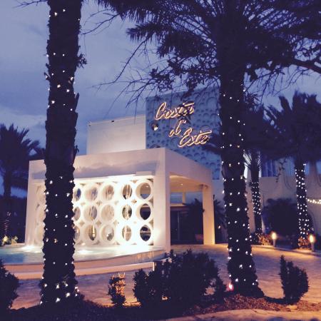 Restaurants Open Near Me Christmas 2020 Sebastian Fl Local Restaurants Open on Christmas Day | Vero Vine
