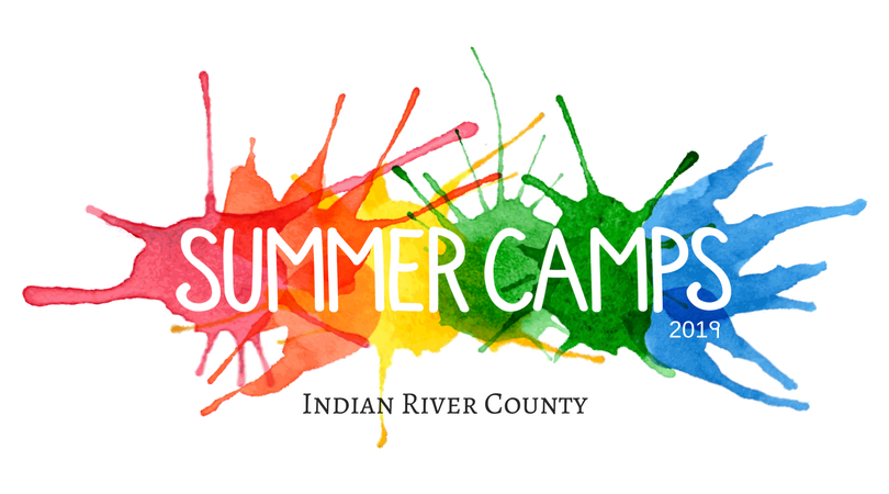 2019 Summer Camps in Indian River County – Vero Vine