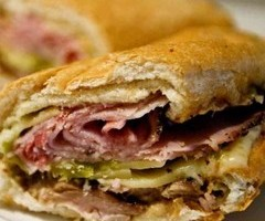 Ultimate Cuban Sandwich